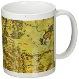 Lord Of The Rings Mug...