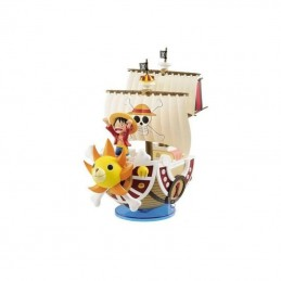 BANPRESTO ONE PIECE MEGA...