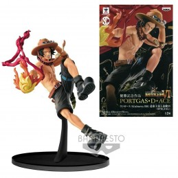 One Piece Scultures Big...