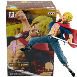 ONE PIECE - Sabo Banpresto...