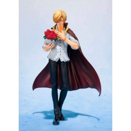Bandai Figurine One Piece -...