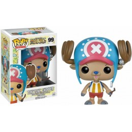 Funko Pop! ONE PIECE TONY...