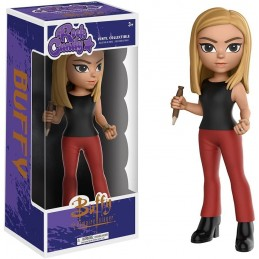 Funko Rock Candy: Buffy The...