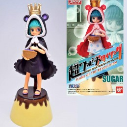 One Piece Styling Figure...