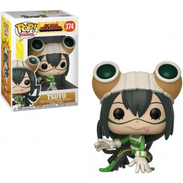 Funko Pop! My Hero Academia...
