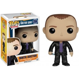 Funko Pop! Doctor Who 9th...