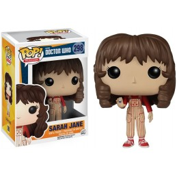 Funko Pop! Doctor Who Sarah...