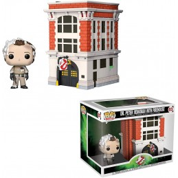 Funko Pop! DR. PETER...