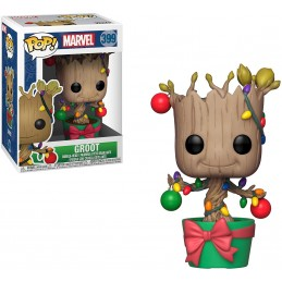 Funko Pop Marvel 399 -...