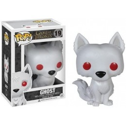 GAME OF THRONES  - Ghost...