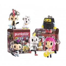 Tokidoki Punkstar Frenzies...