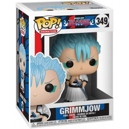 Funko Pop! Anime - Bleach...