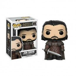 FUNKO POP! GAME OF THRONES...