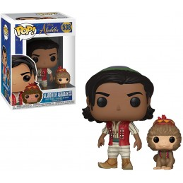 Funko Pop! Disney: Aladdin...
