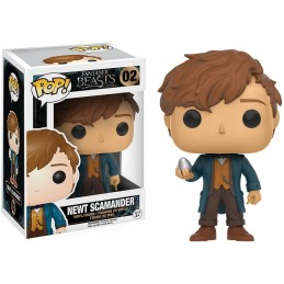 Funko Pop! Fantastic Beasts...