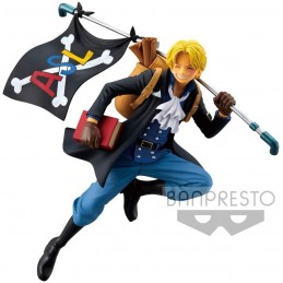 Banpresto ONE PIECE MANIA...