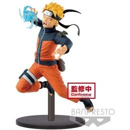 Naruto Shippuden Vibration...