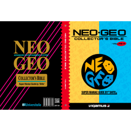 NEO•GEO Collector's Bible...