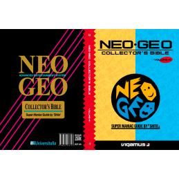 NEO•GEO Collector's Bible...