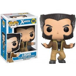 Funko Pop Marvel 185 -...