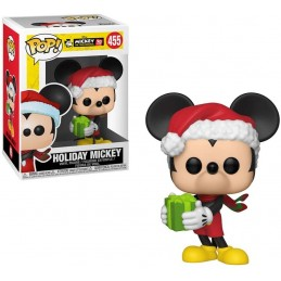 Funko Pop! Disney: Mickey's...
