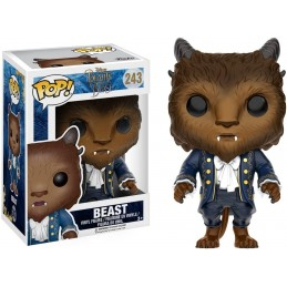Funko Pop! Disney: Beauty...