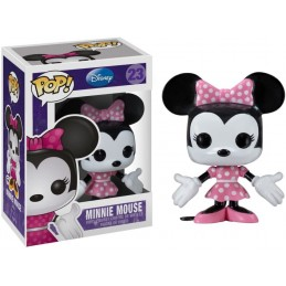 Funko Pop! Disney:Minnie...