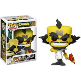 Funko Pop Crash Bandicoot...