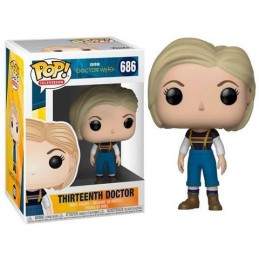 Funko Pop! Doctor Who 13th...