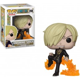 Funko Pop! One Piece -...
