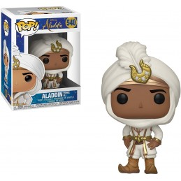 Funko Pop! Disney: Aladdin...