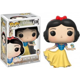 Funko Pop! Disney Snow...
