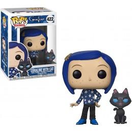 Funko Pop! Coraline Whit...