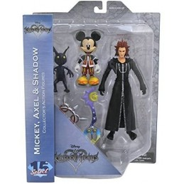 Kingdom Hearts -...