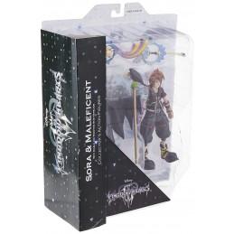 Kingdom Hearts 3 Maleficent...