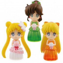 Banpresto - Sailor Moon -...