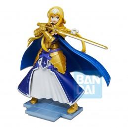Banpresto - Figurine Sword...