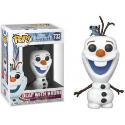 Funko Pop! FROZEN 2 II Olaf...