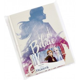 Disney Frozen 2 Quaderno,...