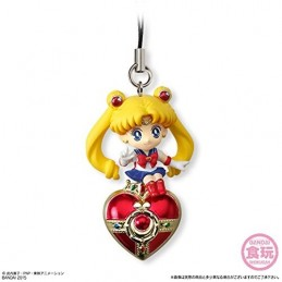 Bandai Shokugan Sailor Moon...