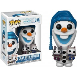 Funko Pop! OLAF'S FROZEN...