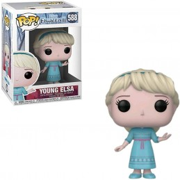Funko Pop! Disney: Frozen...