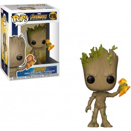 Funko Pop Marvel 416 -...