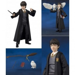 BANDAI S.H. FIGUARTS HARRY...