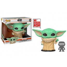 Funko Pop! Star Wars: The...