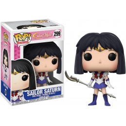 Funko Pop! Sailor SATURN 299