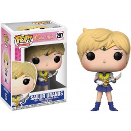 Funko Pop! Sailor Uranus 297