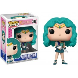 Funko Pop! Sailor NEPTUNE 298
