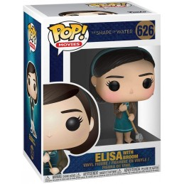 FUNKO POP! MOVIES Shape of...