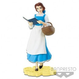 Banpresto Figure - Disney -...